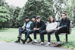 "Boston Manor stream new song, ""Fossa"""