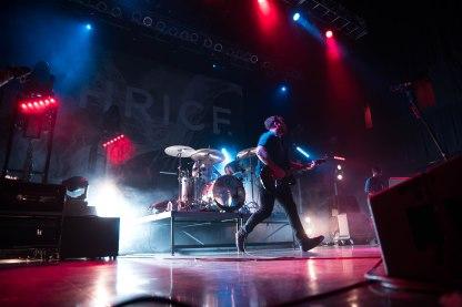 Thirce
