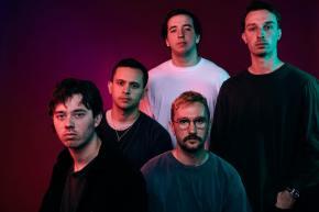 Citizen announce spring tour dates with Basement,more