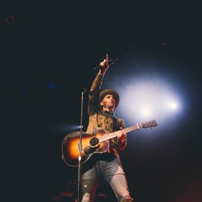 Gallery: Mat Kearney and Andrew Belle @ the House Of Blues Boston