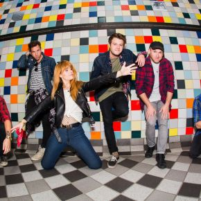 Interview: The Mowgli's