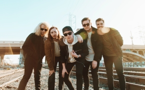 State Champs announce new album