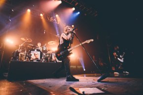 "Gallery/Review: Sum 41 ""Does This Look Infected 15th Anniversary Tour"""