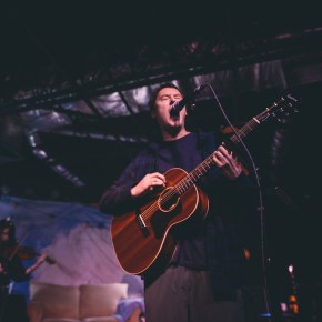 Gallery: The Front Bottoms @ Upstate ConcertHall