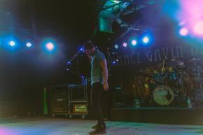 Gallery: Dance Gavin Dance @ Upstate Concert Hall. Clifton Park,NY.