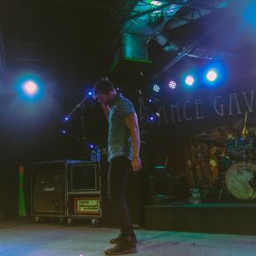 Gallery: Dance Gavin Dance @ Upstate Concert Hall. Clifton Park, NY.