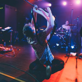 Gallery: Night Riots headlines Boston last week