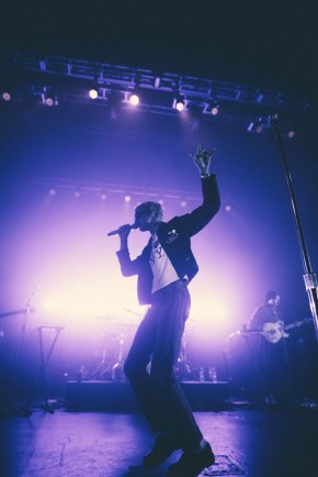 Gallery: The Neighbourhood @ College Street Music Hall in New Haven,CT