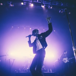 Gallery: The Neighbourhood @ College Street Music Hall in New Haven, CT