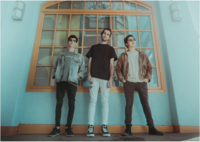 "With Confidence share new single ""Jaded"""