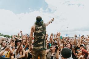 The Last Summer of Warped Tour: SanAntonio