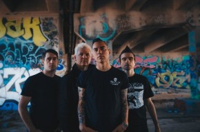 "Anti-Flag unveil video for ""American Attraction (Acoustic)"""
