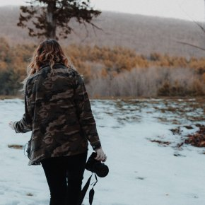 Behind the Lens with Kelsey Lockhart