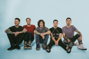 Real Friends announce US headlining tour