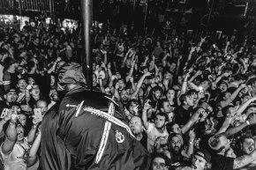 Attila's 'Rage Fest' in Tampa,FL