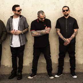 Good Charlotte tour support announced