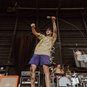 Warped Tour's grand finale:Florida