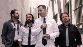 """Bayside Releases New Acoustic Track """"Howard"""""""