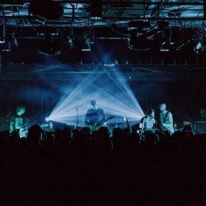Tigers Jaw S/T Tour – Orlando,FL