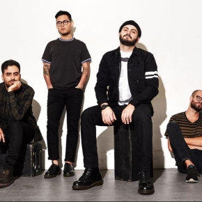 Interview: Chris LoPorto from Can'tSwim