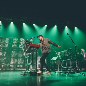 Gallery: Don Broco and Mike Shinoda @ House Of Blues Boston