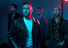"""Emarosa unveil new track """"Givin' Up"""" + announce newalbum"""