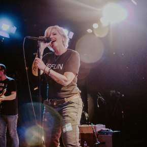 Letters To Cleo – Hometown Show11.16.18