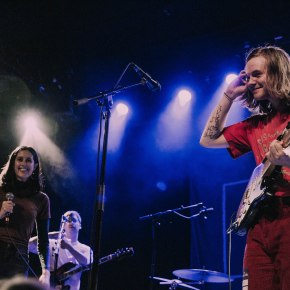 Pinegrove at The Sinclair11.24.18