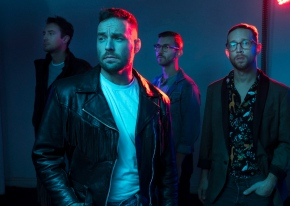 """Emarosa unveil new song """"Don't Cry"""""""
