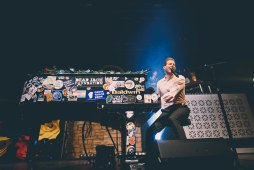 Andrew McMahon In The Wilderness