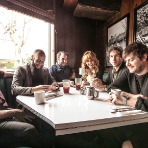 Interview: The Mowgli's on Their American FeelingsEP