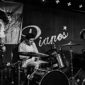 Fatherson @ Pianos