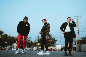 Chase Atlantic announce headlining tour and newalbum