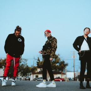 Chase Atlantic announce headlining tour and new album