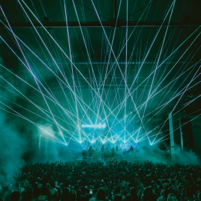 Tame Impala @ the St AugustineAmphitheater