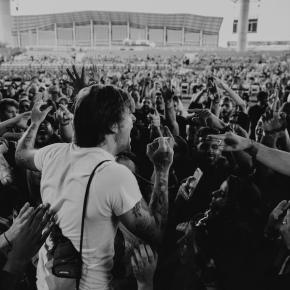 Rockstar Disrupt Festival –Tampa