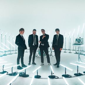 "Enter Shikari Release New Track ""STOP THE CLOCKS"""